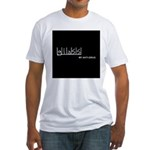 Glass - My Anti-Drug Fitted T-Shirt