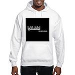 Glass - My Anti-Drug Hooded Sweatshirt