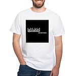Glass - My Anti-Drug White T-Shirt