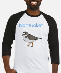 nantucket-plover Baseball Jersey