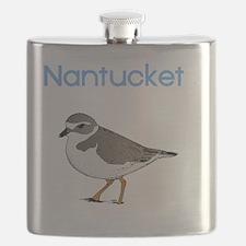 nantucket-plover Flask