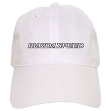msp-speed Baseball Cap
