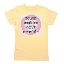 dont~crumble Girl's Tee