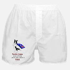 superBCblackNEW Boxer Shorts