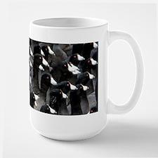 Helaine's Coots Large Mug