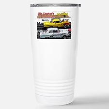 skipandkurt Stainless Steel Travel Mug