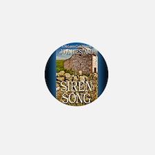Siren Song rect mag Mini Button