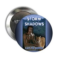 "Storm Shadows rect mag 2.25"" Button"
