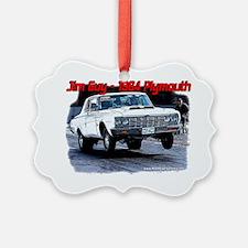JimGuy Ornament