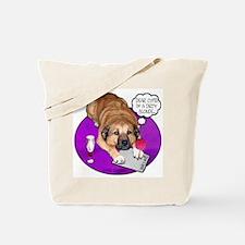 Dear Cupid Nomie Tote Bag