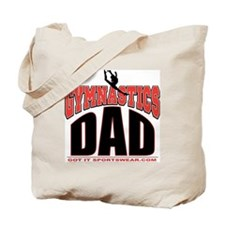 justDAD Tote Bag