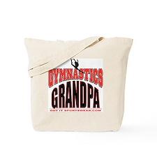 JUSTGRANDPA Tote Bag