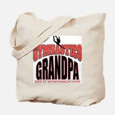 JUSTGRANDPA Tote Bag