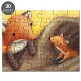 Fox Puzzles