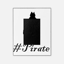 # Pirate 2000 black Picture Frame