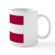 1st National (3x5 rect) Small Mugs