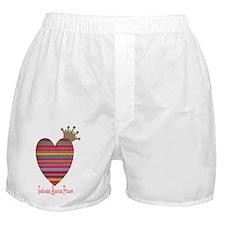 heartprincess Boxer Shorts