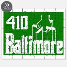 Baltimore,Md -- T-Shirt Puzzle