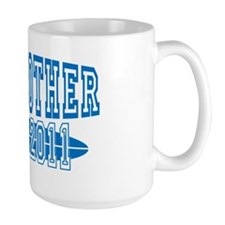 BIG BROTHER EST 2011 2 surf Mug