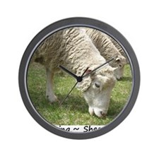 linedancing05132010 Wall Clock