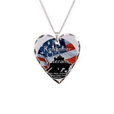 MemorialDayRem A Necklace