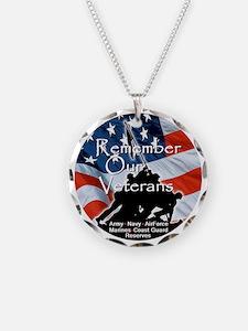 MemorialDayRem A Necklace