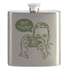 Say Tofu Flask