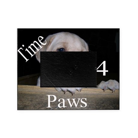 timeforpaws Picture Frame