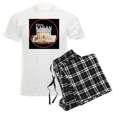 Kagan2 B Shirt Men's Light Pajamas