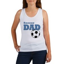 Soccer Dad Women's Tank Top