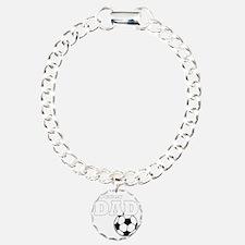 Soccer Dad black tees Bracelet