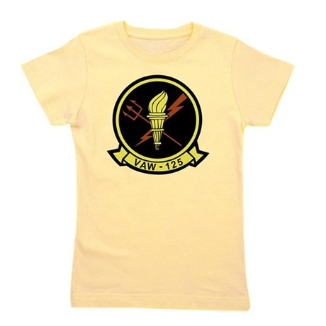 vaw-125_patch Girl's Tee