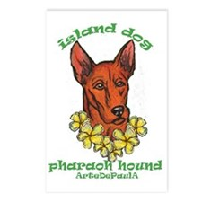 pharaohhound Postcards (Package of 8)