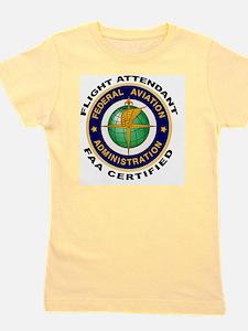 FAA_Logo_Color_FltA-patch Girl's Tee