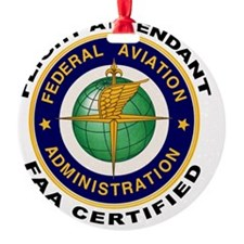 FAA_Logo_Color_FltA-patch Ornament