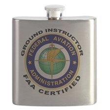 FAA_Logo_Color_Gnd-patch Flask