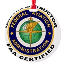 FAA_Logo_Color_Gnd-patch Ornament