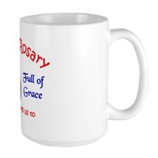 pray_hat_oval Mug