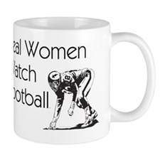 watchfootballw Mug