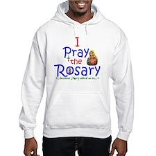 pray_22x22 Hoodie
