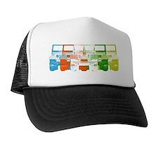 5jeepbright Trucker Hat