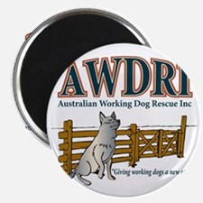 AWDRI Logo Magnet