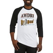 AWDRI Logo Baseball Jersey