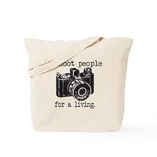 IShoot Tote Bag