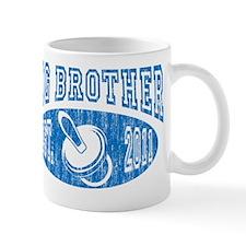 2-BIG BROTHER 1 BINKY DISTRESSED Mug