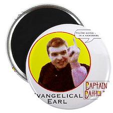 Evangelical Earl - Character Spotlight - La Magnet