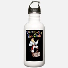 TILE_BK Water Bottle