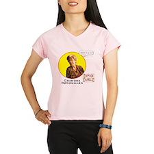 Grandma DeGennaro - Charac Performance Dry T-Shirt