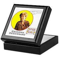 Grandma DeGennaro - Character Spotlig Keepsake Box