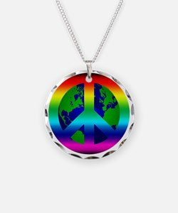 PeaceOnEarth Necklace